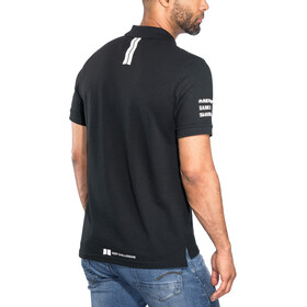 Craft Team Sunweb Pique Polo Shirt Hombre, black
